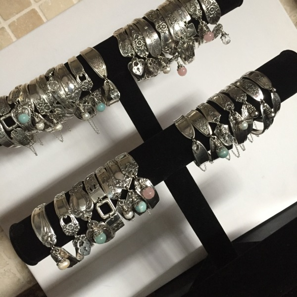 Bunch of Bracelets